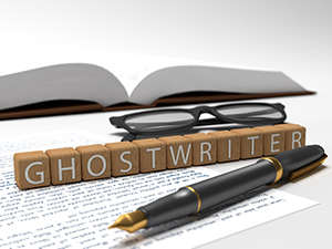 10 Secrets to Finding—and Working with—the Right Ghostwriter